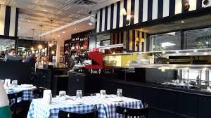 cuisine et bar cuisine et salle picture of merchants river house york