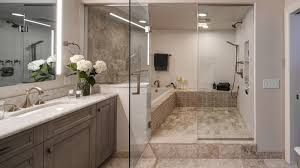 chicago condo master bath renovation drury design