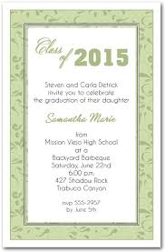 graduation announcements wording 26 best graduation announcements high school images on