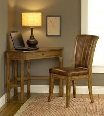 Brown Corner Desk Hillsdale Solano Corner Desk Set Oak 4337sd
