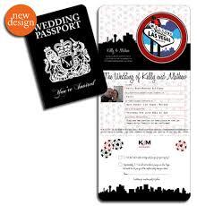 wedding invitations las vegas passport invitations vegas wedding invitations las vegas