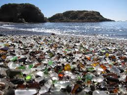 glass beach nate s nonsense glass beach fort bragg california
