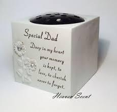 Flower Vase For Grave Grave Flower Pots Vase For Special Dad Memorial Rose Bowl Funeral