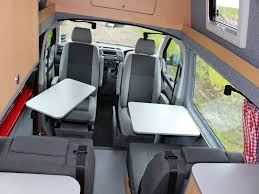 vw t6 hightop long wheelbase jura from jerba campervans