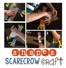 shapes scarecrow craft blog tools to grow inc
