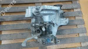 manual gearbox vw polo 9n 1 9 sdi 24301