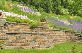 garden retaining wall retaining wall garden josaelcom garden