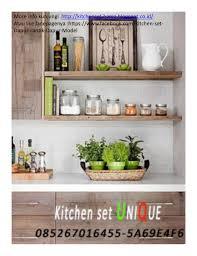 Kitchen Set Minimalis Untuk Dapur Kecil Contoh Kitchen Set Dapur Kecil Harga Kitchen Set Bawah Kitchen Se