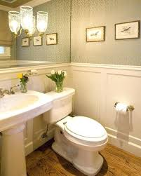 wainscoting ideas for bathrooms wainscoting for bathroom walls astronlabs co