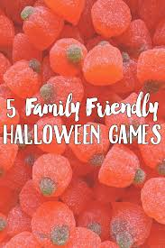 20 creative non candy halloween treats sunny sweet days