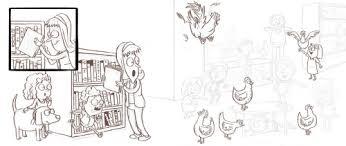 illustrator saturday u2013 mark fearing writing and illustrating