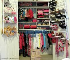 How To Organize Pants In Closet - how to outsmart purge and organize a closet painlessly