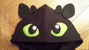 toothless costume how to make a toothless costume ted s