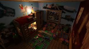 chambre minecraft chambre d enfant minecraft bb zombi offert minecraft
