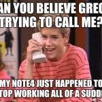 Phone Meme Generator - cell phones meme generator imgflip
