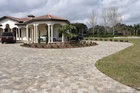 Patio Pavers Orlando Concrete Pavers For Patios Walkways Paving Concrete Paver