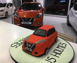 nissan micra new launch generations gather for all new nissan micra launch nissan