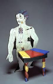 michael de forest chairs