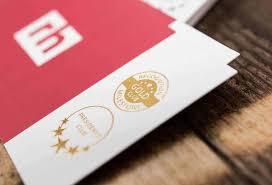 Titanium Business Cards Mauve U2013 Robert Half Milestone Business Cards