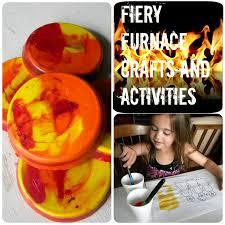 adventures in la la land the fiery furnace