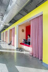 Pivot Interiors San Jose Splunk Offices U2013 San Francisco San Francisco California San