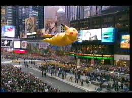 pikachu float at 2004 macys thanksgiving day parade