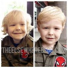 best 25 toddler boys haircuts fine hair ideas on pinterest