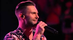 maroon 5 u0027sugar u0027 the voice 2015 youtube