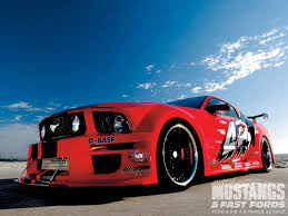 5 0 mustang and fast fords 2008 ford mustang gt apr performance kit photo image gallery