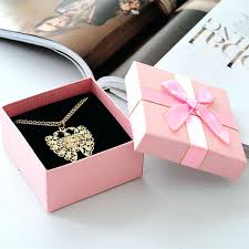 necklace earring gift box images Where to buy jewelry gift boxes fashion princess jewellery gift jpg