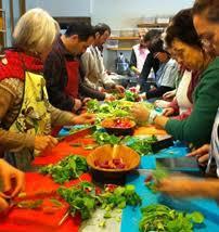 cuisine santé programme cuisine et santé