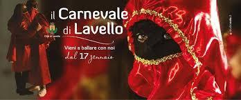 comune lavello carnevale di lavello lavello pz 2018 basilicata carnevale