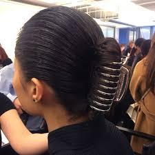 banana clip hair wang claw clip wang fall 2018 beauty