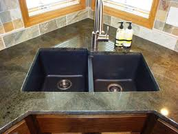 Kitchen Faucet Loose by Granite Countertop Rosewood Kitchen Cabinets Backsplash Stone