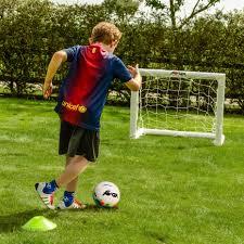 backyard soccer goals backyard soccer goal u2013 practicing your