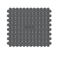 protege evier cuisine tapis fond évier gris egouttoir à vaisselle accessoires évier