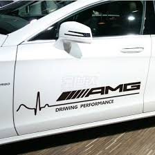 mercedes decal car led sticker picture more detailed picture about mercedes