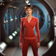 Sleep Number Bed Actress 7 Surprising Facts About Star Trek Enterprise T U0027pol Costume The
