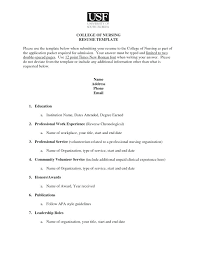 activities resume for college application template resume activity resume template