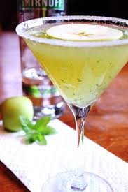 martini drinks sour apple martini u2013 there goes the cupcake u2026