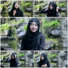 tutorial hijab paris zaskia tutorial hijab ala zaskia mecca 2 hijab tutorial ala zaskia mecca