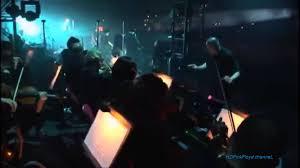 David Gilmour Comfortably Numb David Gilmour