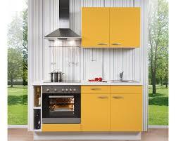 K Henzeile Preiswert Kleine Küchenzeile Mit Elektrogeräten Am Besten Büro Stühle Home