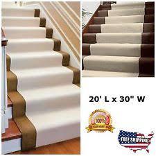 stair runner rug ebay