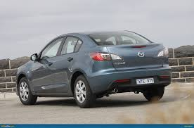 mazda 3 2009 ausmotive com zoom zoom zoom u2013 the all new mazda3