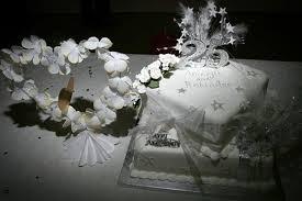 11 romantic 25th anniversary cake decorating ideas wedding cake
