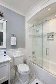 small bathroom tub ideas tub shower combo freestanding or built in tub which is right for