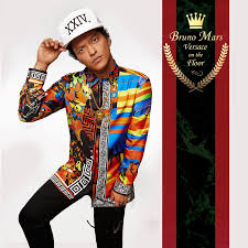 Bruno Mars Bruno Mars Artworks Coverlandia