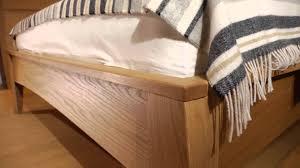 Ercol Bed Frame Ercol Savona Bedroom Range