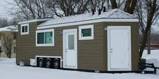 Small Cabin Kits Minnesota Minnesota Tiny Home Builders